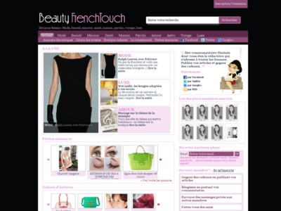 Beauty-Frenchtouch